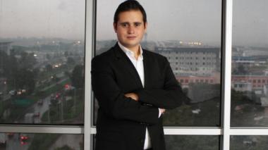 Andrés Ramírez, director de Camacero.