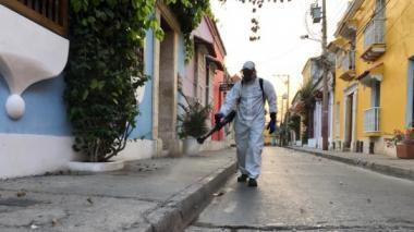 Rige pico y placa para habitantes de Cartagena, por Covid-19