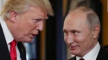 Trump y Putin discutieron por teléfono desplome del crudo y el coronavirus