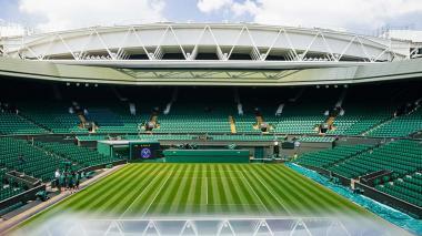 Wimbledon, a punto de sucumbir a la crisis del nuevo coronavirus