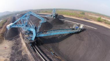 Denuncian despido de 400 trabajadores mineros en Cesar