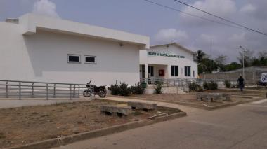Despidos en plena cuarentena en el hospital Santa Catalina en Sucre