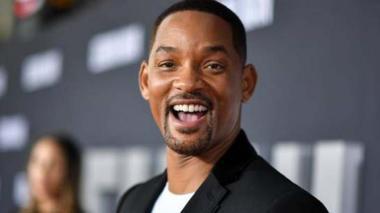 Will Smith será presentador de televisión en la nueva plataforma Quibi