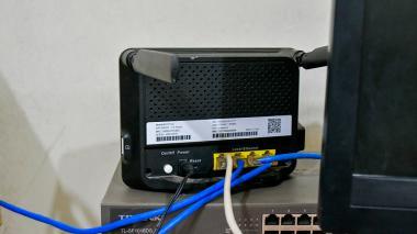 En Baranoa, 12 mil familias tendrán internet desde $8.600 mensuales
