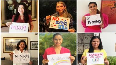 Piden habilitar hoteles y villas olímpicas para mujeres maltratadas en cuarentena