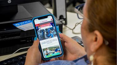 Crecimiento de EL HERALDO rompe récord en contenido digital