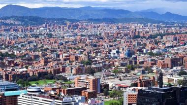 Calidad del aire en Bogotá mejora un 81% y levantan alerta amarilla