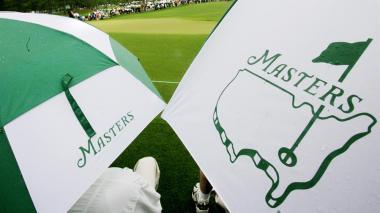 El Masters de Augusta se hará en noviembre