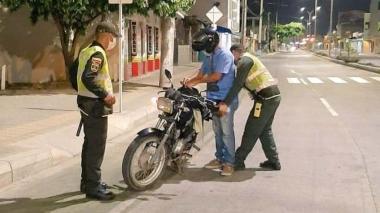 Bancada Caribe respalda decisión de ampliar la cuarentena dos semanas