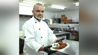 Del Medio Oriente a su cocina: aprenda a preparar kibbeh