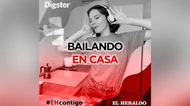 #EHContigo: Lo único que necesita para bailar