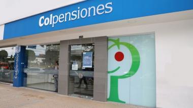 Colpensiones manejará pensiones de retiro programado de fondos privados