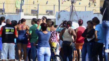 Opiniones divididas frente al decreto de excarcelaciones
