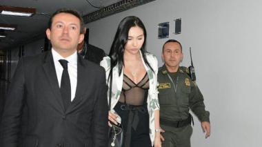 Aida Merlano sería testigo en proceso contra su hija