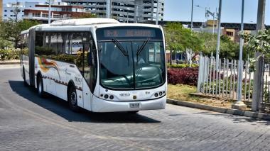 Gobierno abre línea de créditos para 'blindar' los sistemas de transporte