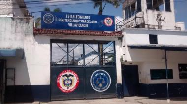 Practicarán 300 pruebas de COVID-19 en Cárcel de Villavicencio