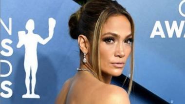 La polifacética artista Jennifer Lopez.