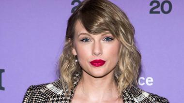 Taylor Swift pospone todos sus conciertos hasta 2021 por el coronavirus
