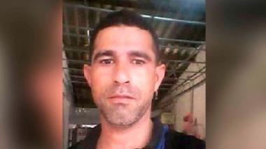 Shair Estic Bermúdez Padilla, víctima fatal.