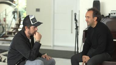 En video | Juanes será el primer invitado de Palabras Pendientes con Yamid Amat Serna