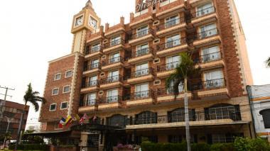 Hoteles alojarán y ofrecerán servicios a personal de salud