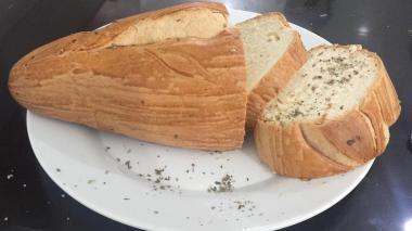 En video | Prepare pan en casa