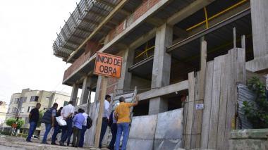 Reactivación de construcción y manufactura: Cali pide más pruebas y Medellín expresa respaldo