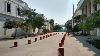 Once militares han sido reportados con COVID-19 en Ciénaga