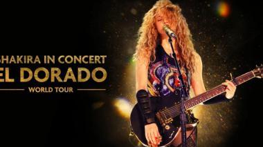 Shakira se lleva dos premios en los New York Festivals TV & Films Awards 2020