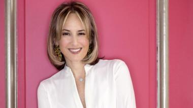 Silvia Tcherassi se reinventa y prepara su regreso post coronavirus