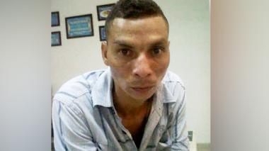 En la Mojana sucreña capturaron a alias 80, del 'Clan del Golfo'