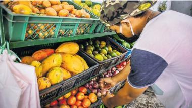 En video | Arroz, papa y azúcar son los que más suben en Barranquilla: Dane