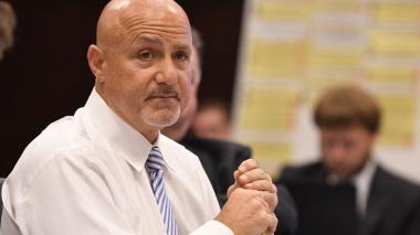 Mike Rizzo, gerente general de Nacionales, confía en que habrá béisbol en 2020