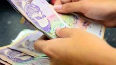 Acopi propone recortar salarios hasta un 30%