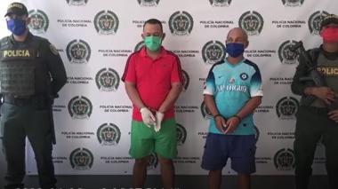 En video | Asonada en Zambrano tras cierre de billar en cuarentena: 3 capturados