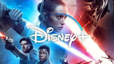 La última película de 'Star Wars' llegará a Disney+ el 4 de mayo