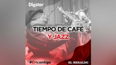#EHContigo: Para sentir el jazz