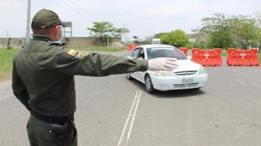 En video   Comunidades fronterizas de Córdoba y Sucre piden aumentar controles en los municipios