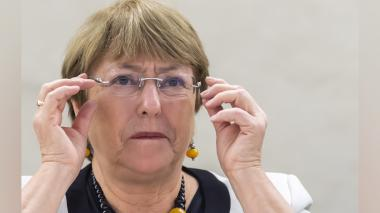 """ONU dice que lucha contra la COVID-19 no debe servir para """"aplastar a la oposición"""""""