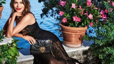 Sofía Vergara, nueva musa de Dolce&Gabbana
