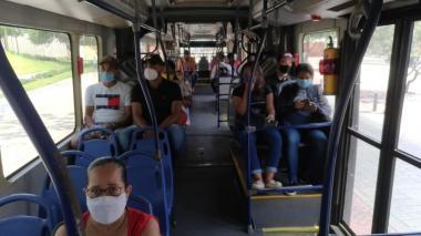 Alcalde Pumarejo no descarta suspender operación de Transmetro