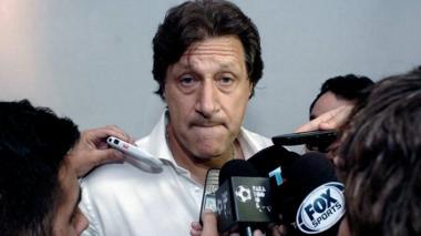 Futbolistas argentinos no están de acuerdo con la anulación de descensos