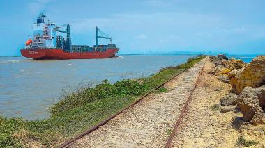 La ANI iniciará estructuración financiera y legal de APP del río Magdalena
