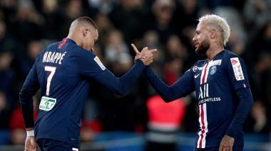 La Liga francesa proclamará campeón al PSG y confirma el fin de la temporada