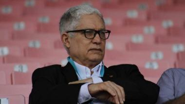 """La Serie del Caribe 2021 """"no está en mayor riesgo"""", afirma Puello Herrera"""