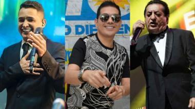 Jorge Celedón, Peter Manjarres y Jorge Oñata serán algunos de los artistas invitados en este gran concierto virtual.