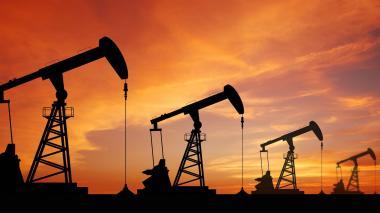 El precio del petróleo Brent sube hasta USD25,31