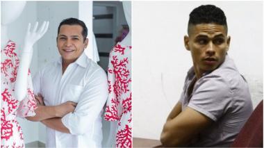 Condenan a hombre por intentar matar al diseñador de modas Darío Valencia