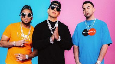 """Justin Quiles lanza 'Pam', """"el tema del verano"""", con Daddy Yankee y El Alfa"""