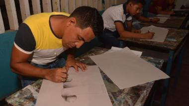 Durante el confinamiento pasará a llamarse EVA, Experiencia Virtual de Artes.